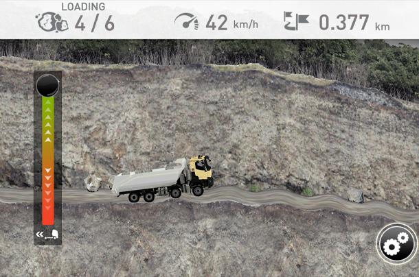 Renault TruckSimulator App