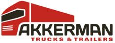 Akkerman Trucks & Trailers