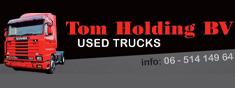 Tom Holding BV